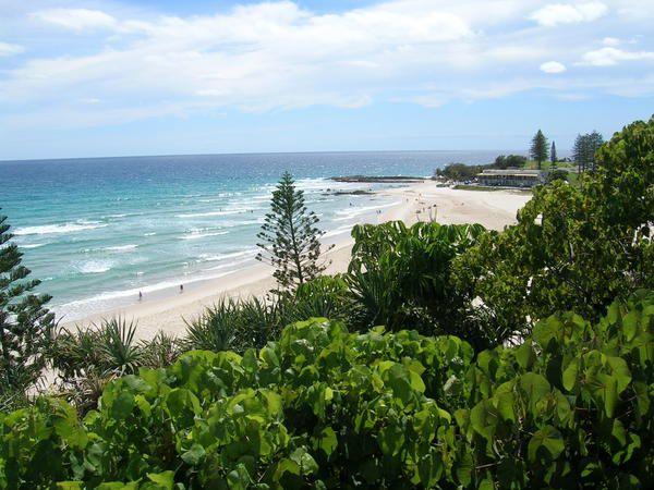 Album - Gold Coast