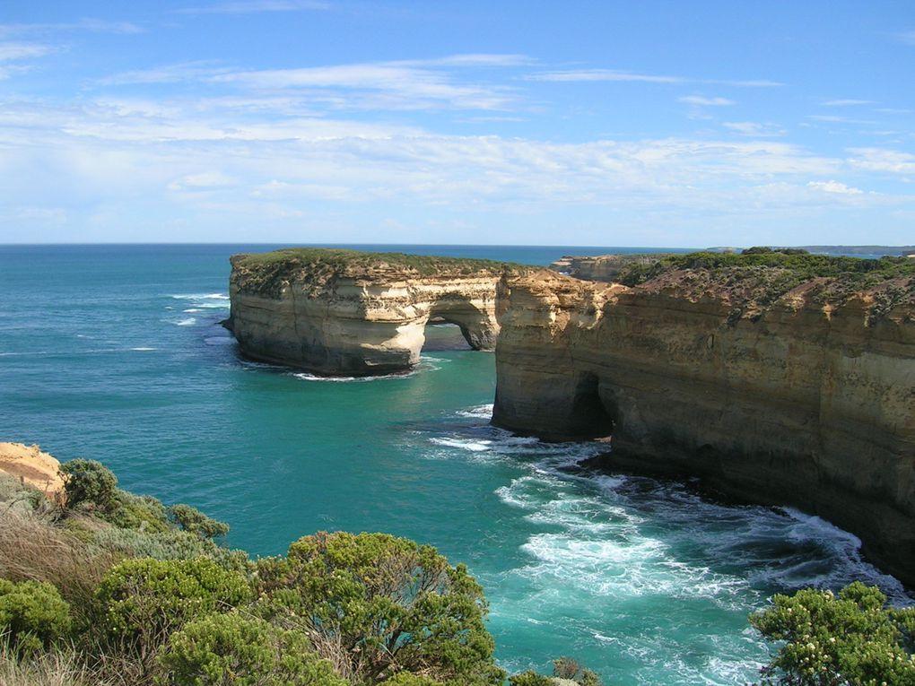 Album - Melbourne-et-Great-Ocean-Road