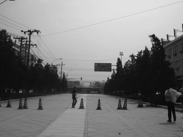 La capitale de l'Empire du milieu est en plein dynamisme et se modernise. D'une ville plutôt horizontale elle devient verticale.