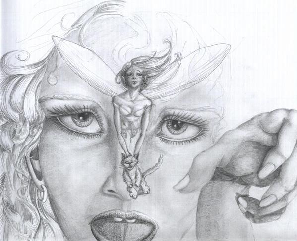 Album - mes-dessins