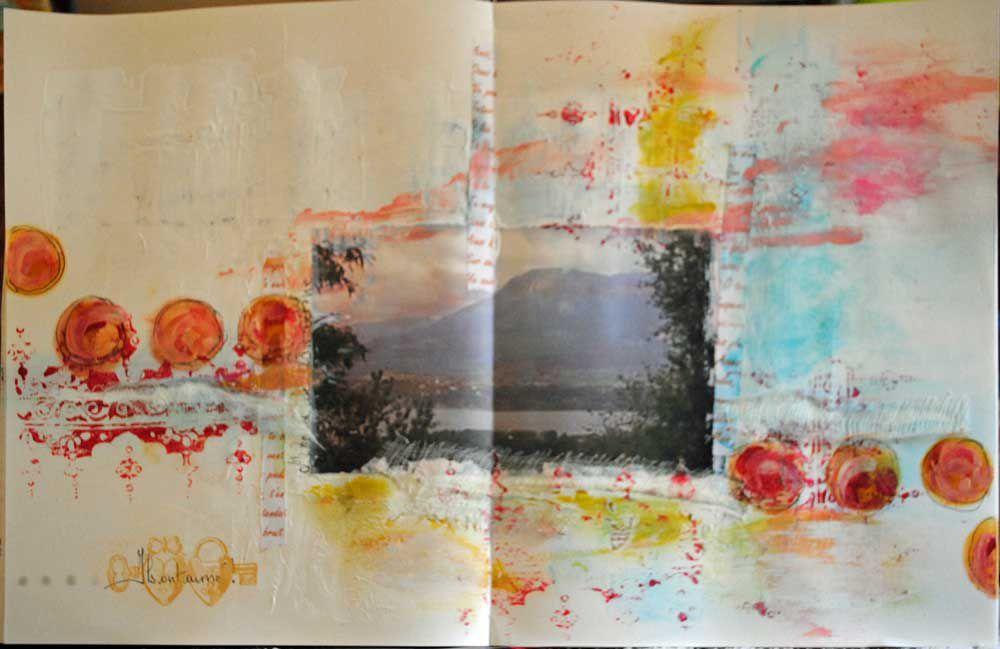 Album - Art Journal des Poètes
