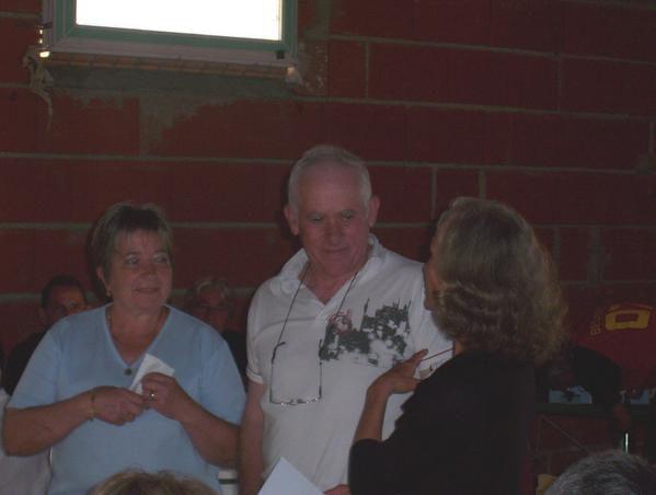 Photos - 2008 Berlou 07 juin