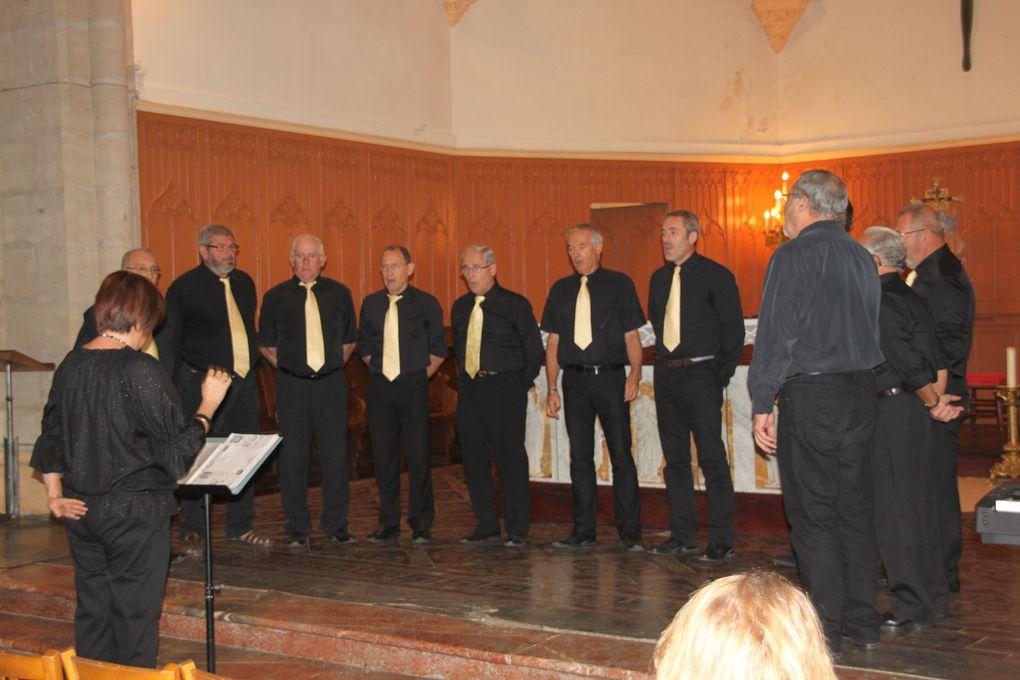 Photos - 2012 Concert de Pouzolles octobre