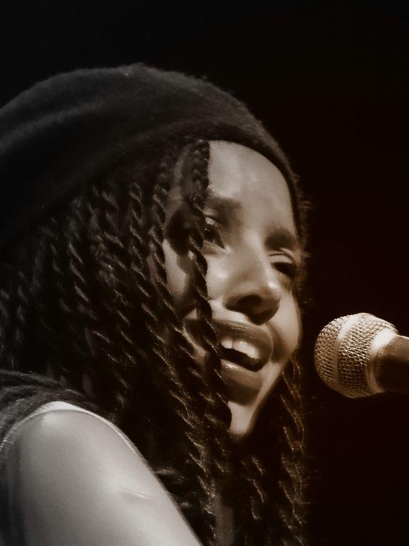 Concert d'ouverture de la saison culturelle 2013/2014 à Saint Jean de la Ruelle