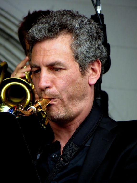 """""""Pierre et le Loup... et le Jazz !"""" propose de faire découvrir à tous, enfants comme adultes, le jazz dans tous ses aspects. donné dans le cadre du Festival Orléans'Jazz 2013"""