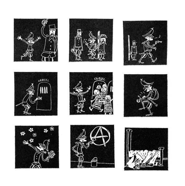 Album - El Dictator