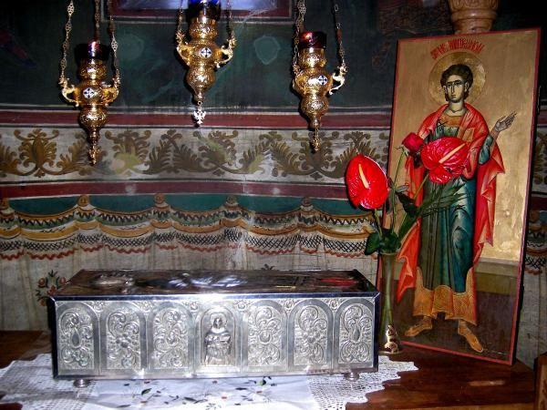 Sfintii lunii noiembrie / Saints of november