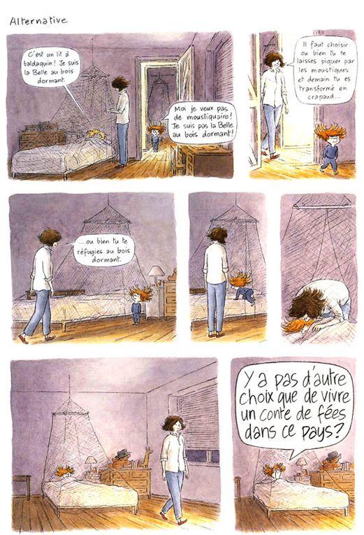 Ectac - Clsst alpha - Pico Bogue et Ana Ana - Humour -