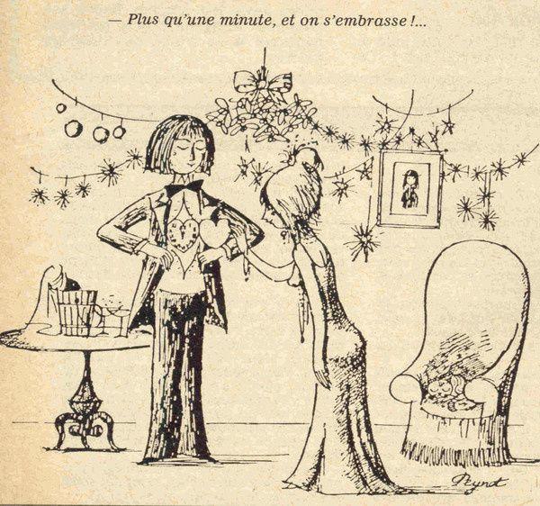 Ectac - Clsst alpha - Les amoureux de Peynet - (Z pour Zamoureux) - Complet -