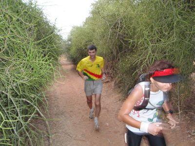 2ème édition 50 km de La Somone