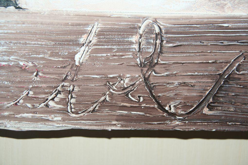 Album - peinture-abstrait