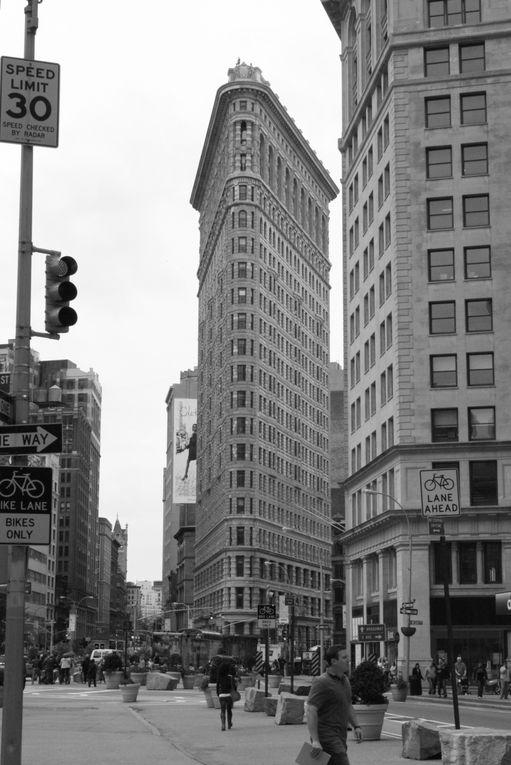 Album - New-York