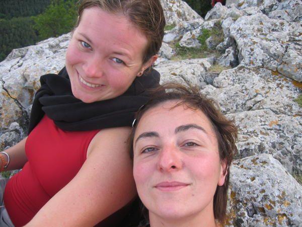 vacances à Limoux, à Carcassonne et randonnée dans les Pyrénées Orientales