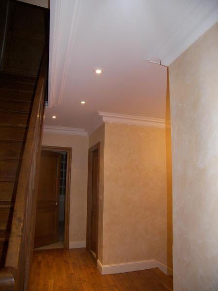 album couloir et mont d 39 escalier avec staff et platre cir d coration interieure. Black Bedroom Furniture Sets. Home Design Ideas