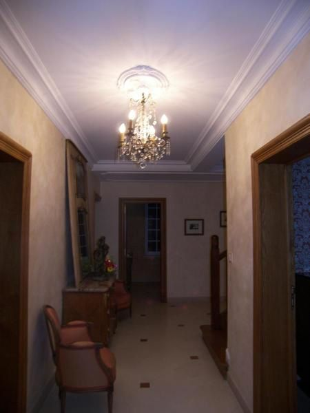 Beautiful decoration platre couloir ideas antoniogarcia info