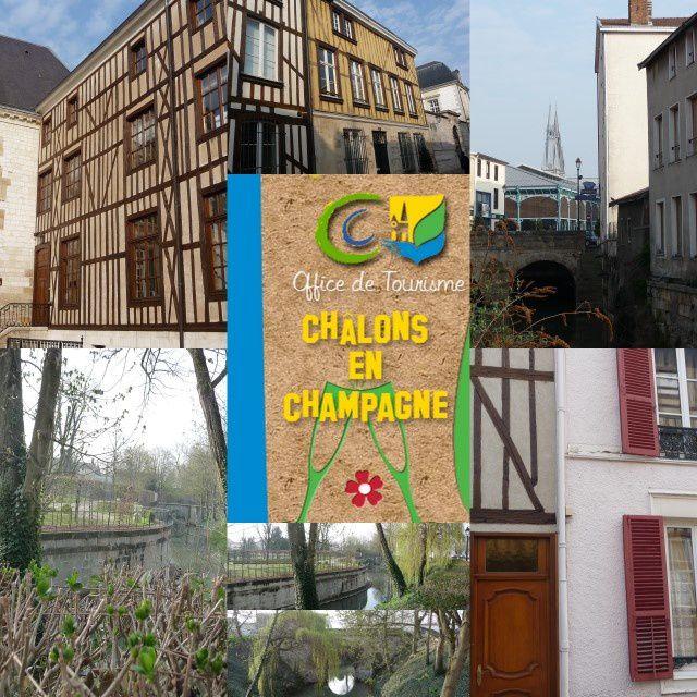 Album - Chalons-en-Champagne