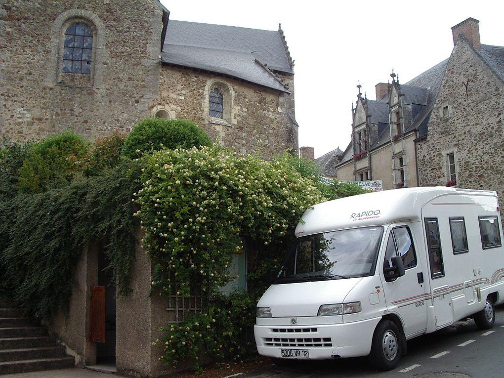 Album - Sarthe (Sud)