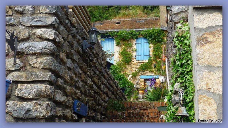 Album - Fresnay-sur-Sarthe