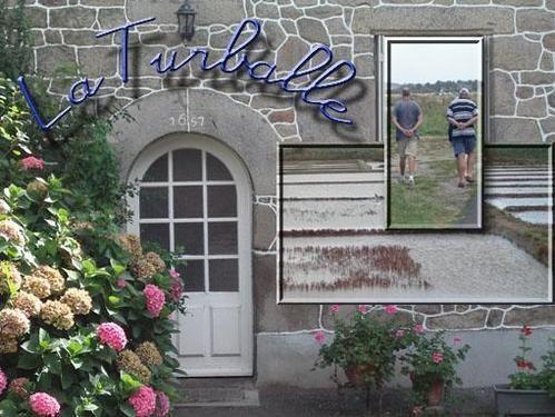 Album - La turballe