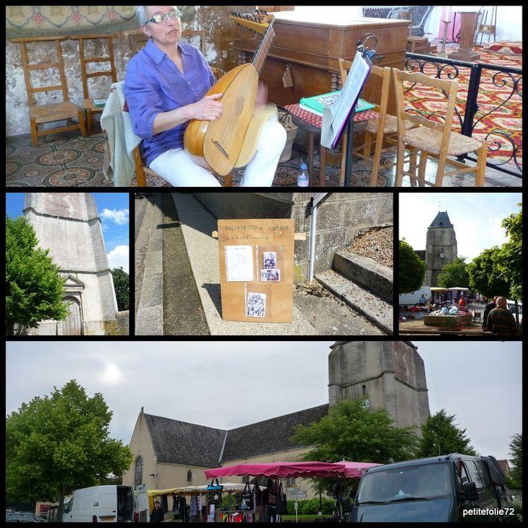 Album - Rene--Sarthe--Marche-a-l-ancienne-Juin-2010