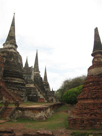 Album - Ayutthaya