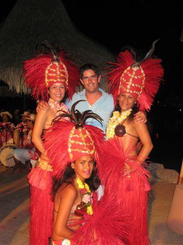 Album - Tahiti