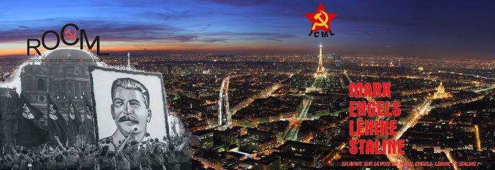 Quelques images du socialisme en Urss et du mouvement communiste international.