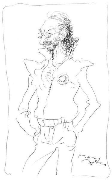 Album - Caricatures