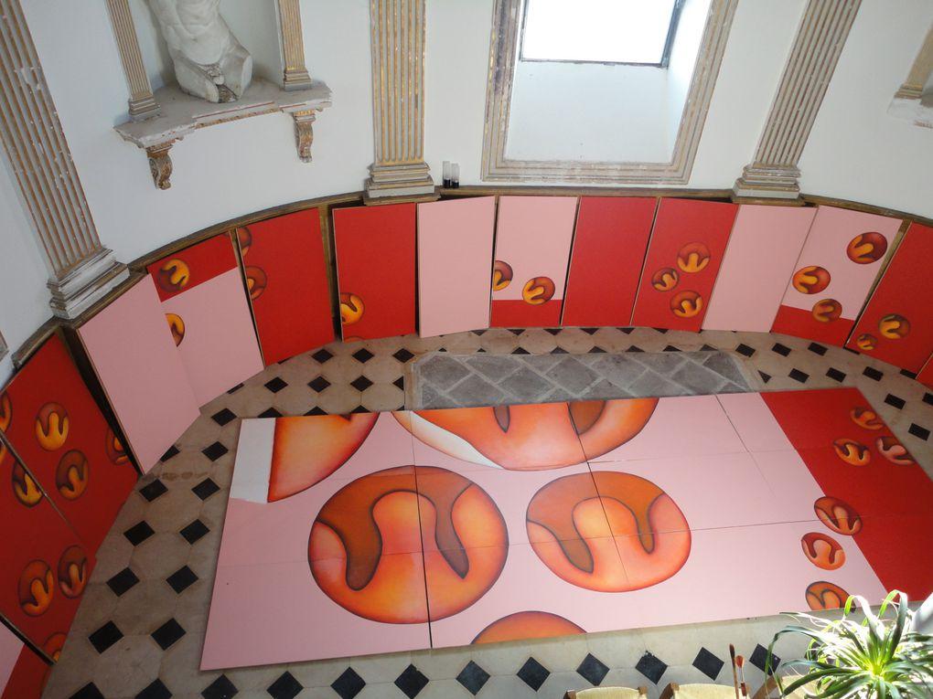 Pour suivre l'activité de Guillaume Bottazzi http://www.guillaume.bottazzi.org