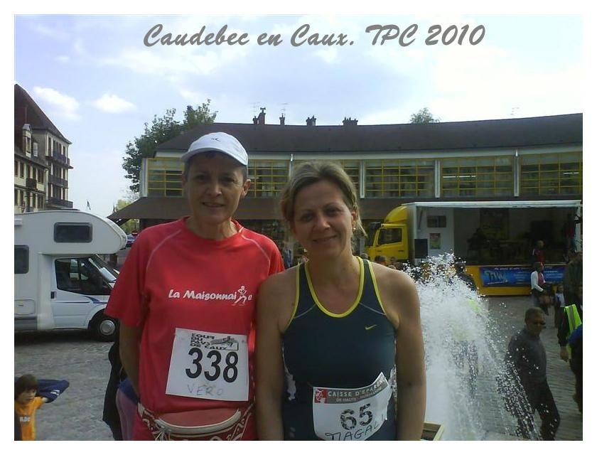 Album - CAUDEBEC-ALBUM