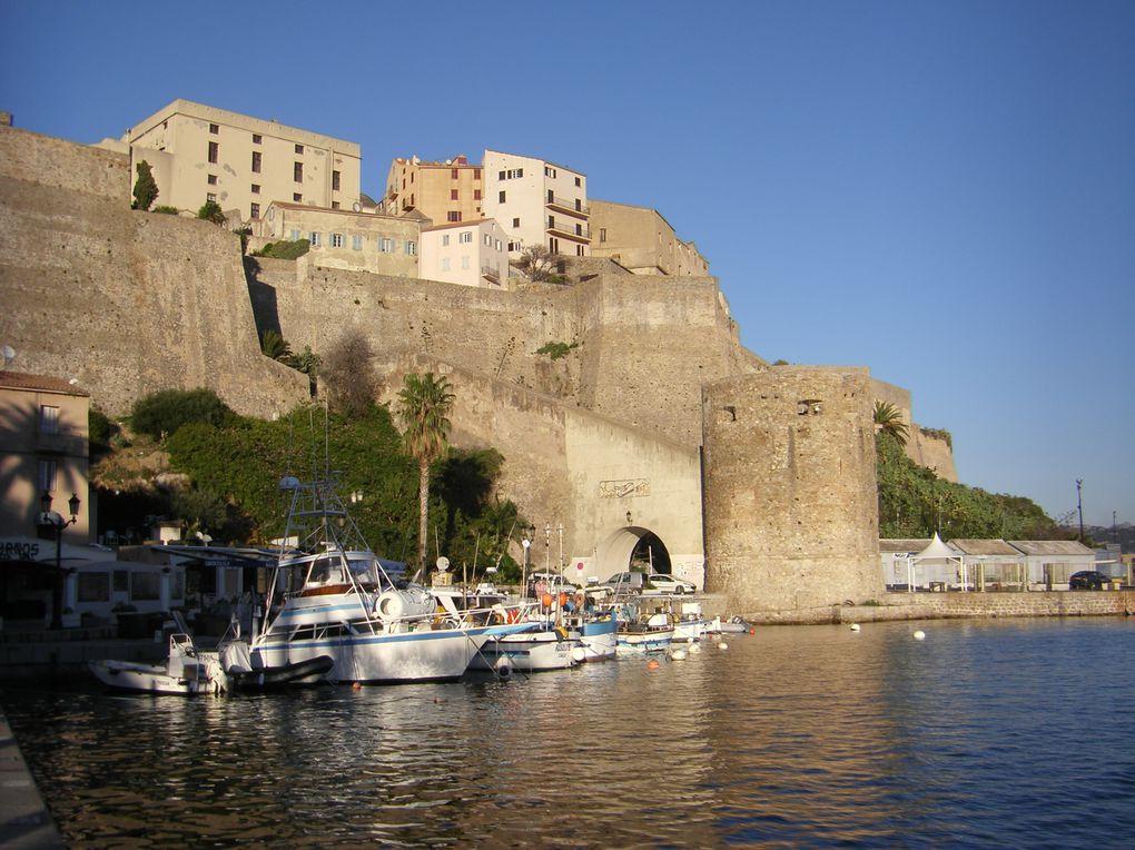Album - 2010-12 Calvi (Corsica)