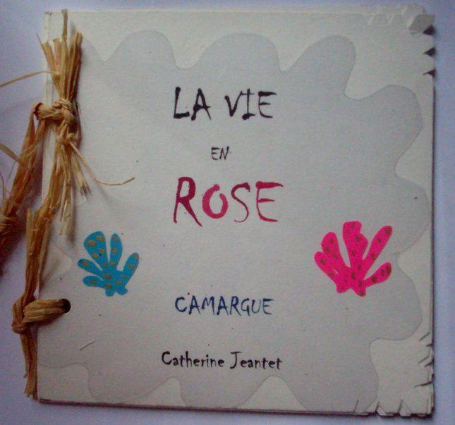Album - camargue