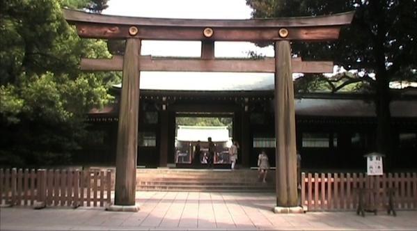 POCKET JAPAN Episode 9 : Meiji-Jingû, Harajuku, Shibuya, Cosplay sur le Jingû-Bashi et parc de Yoyogi.