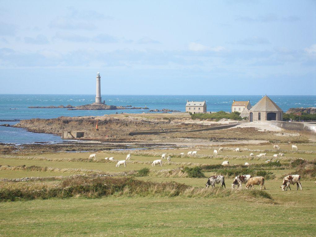 3 jours en Cotentin
