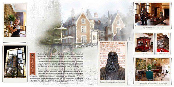 Album - Dordogne--Lot--Touraine-2012
