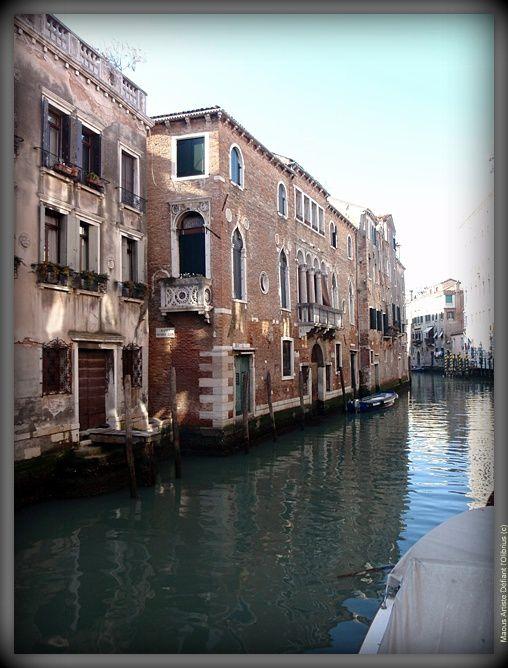 Album - Italie : Verone &amp&#x3B; Venise