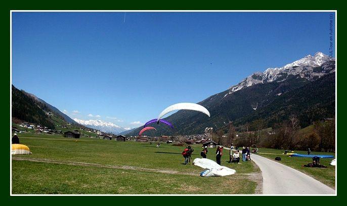 Pour découvrir le Tyrol sous toutes ses coutures !