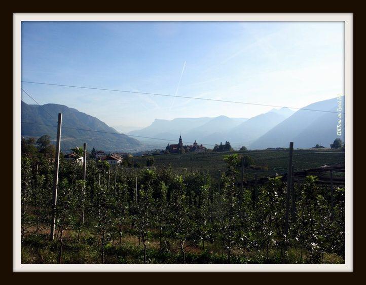 Un album où le Haut Adige se mêlent au Tyrol du Sud. Lancez le diaporama pour découvrir toutes les photographies!