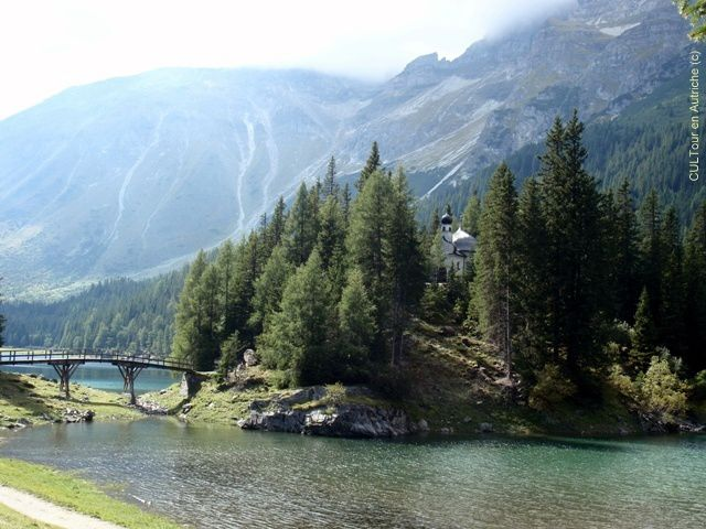 Album - Tyrol-au-printemps