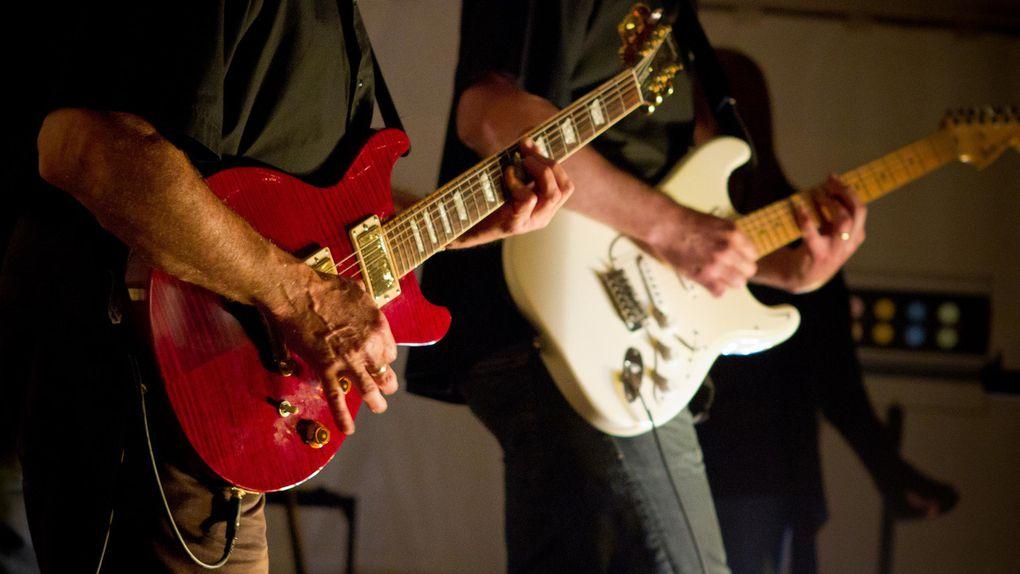 Concert à Biesheim le 19 juin 2010