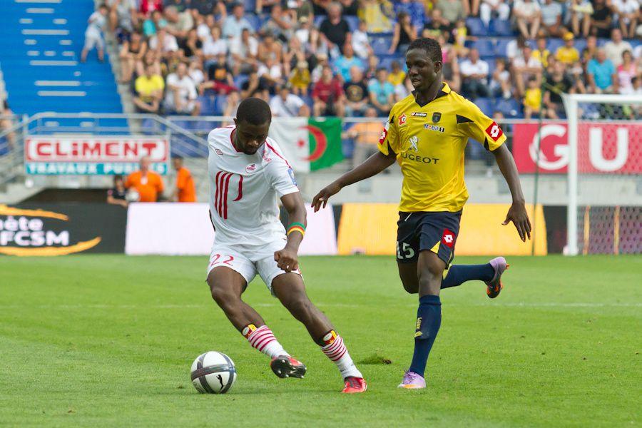 Match à Bonal le dimanche 22 août 2010