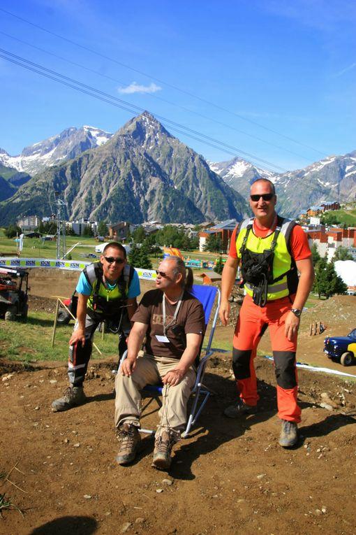 Album - Les 2 Alpes 2013