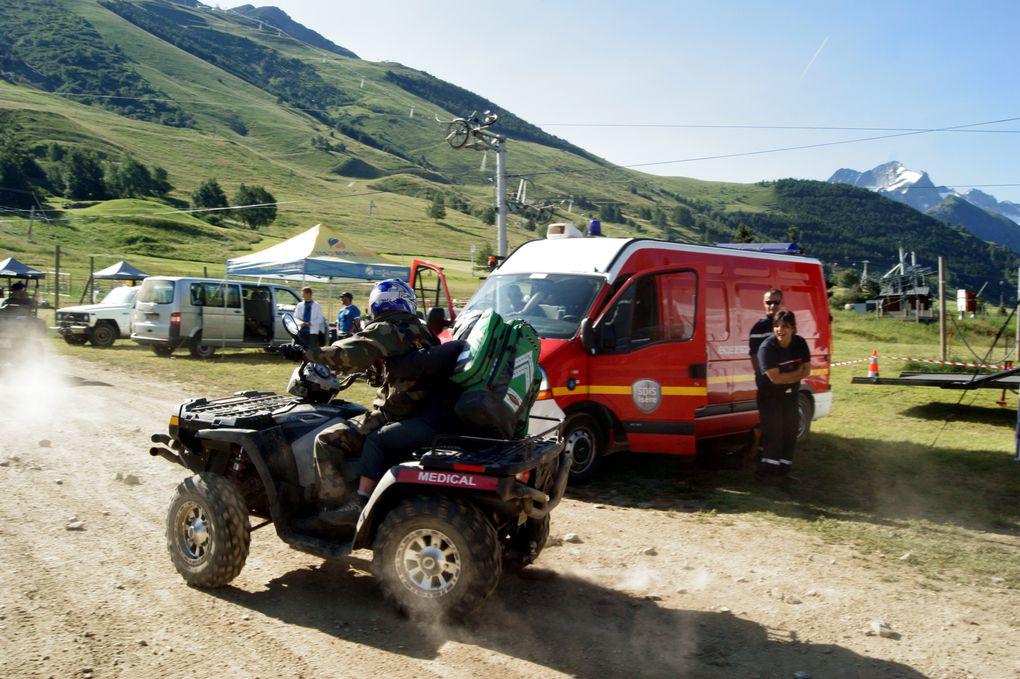 DPS pour les 2 Alpes