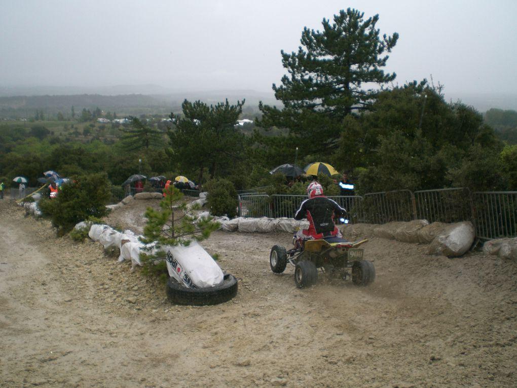 Course de côte de Taulignan 2009