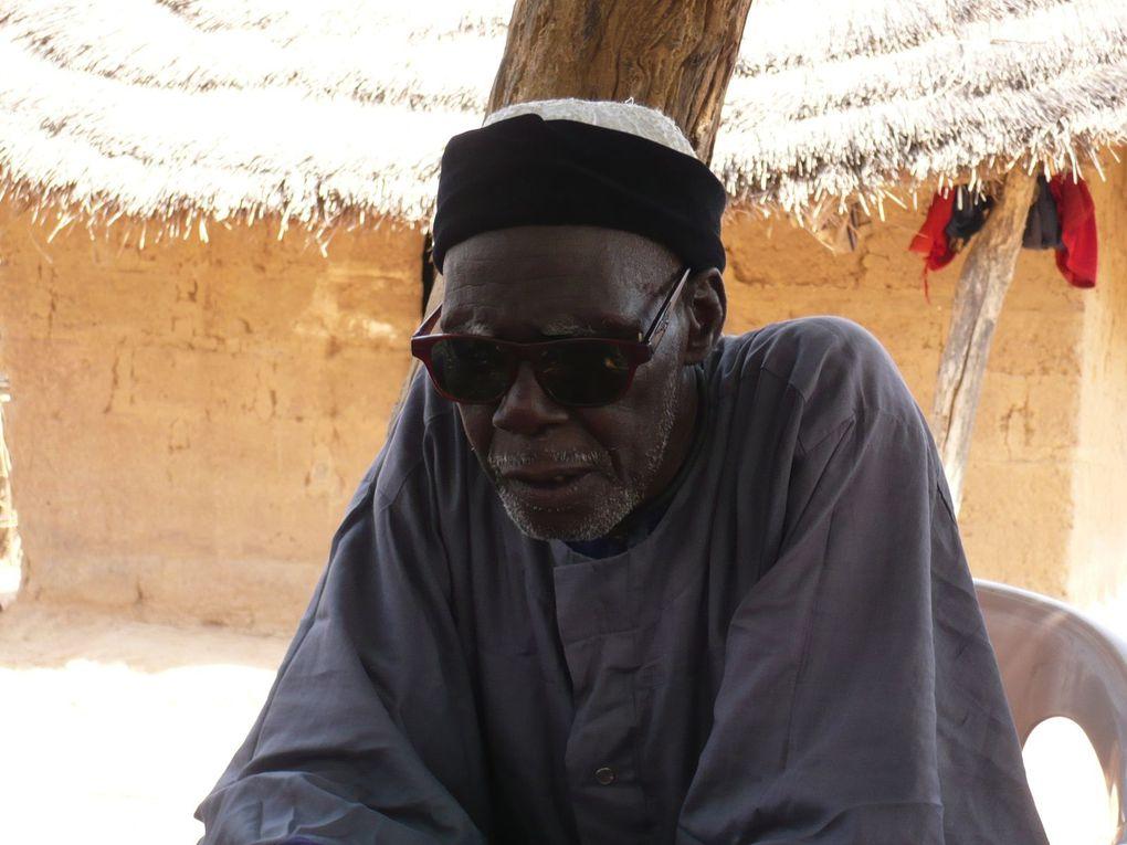 Album - Sall - Sénégal oriental