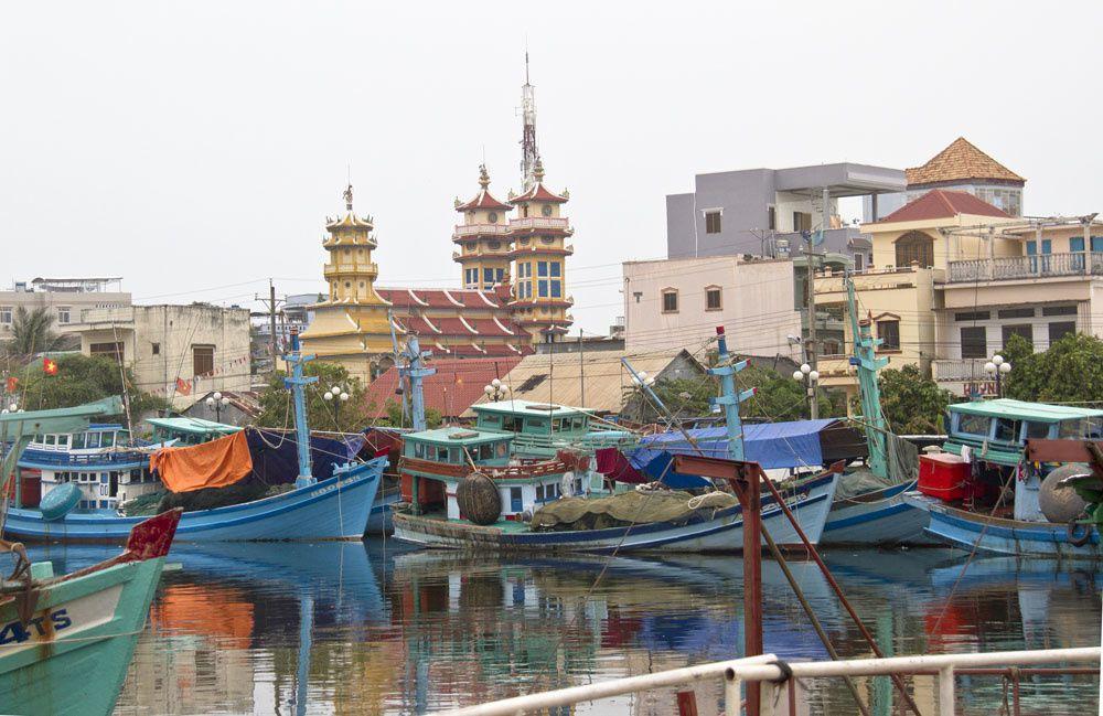 Album - Vietnam-mars-2011-partie1