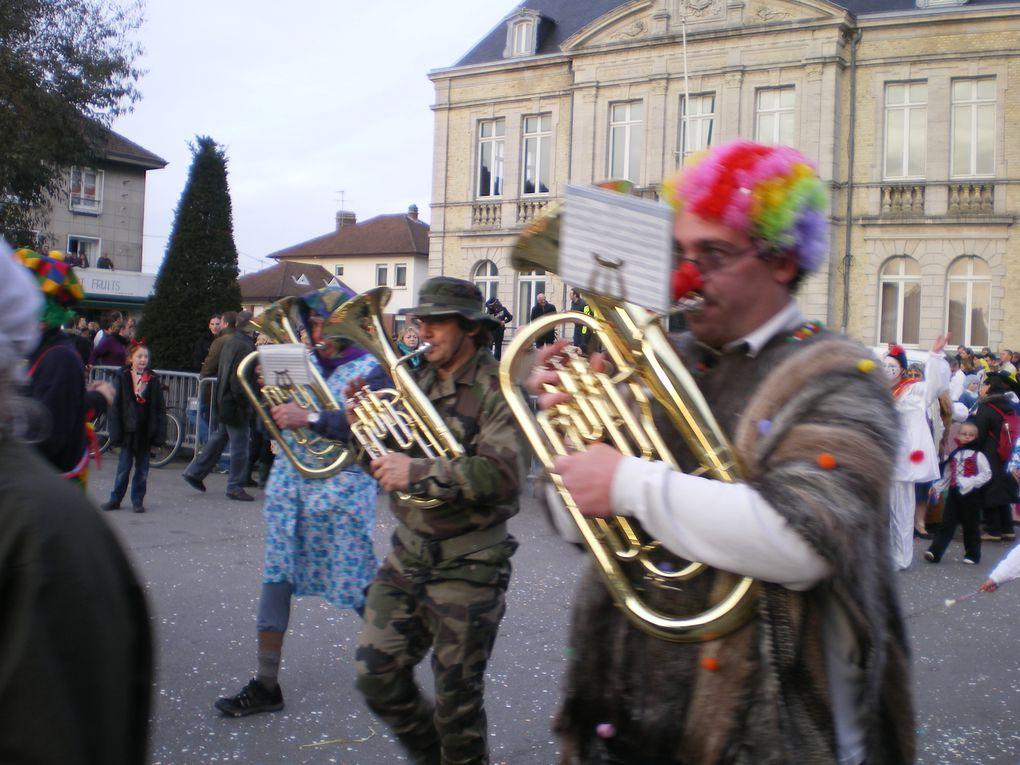 Album - Carnaval-2009