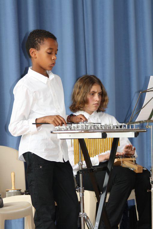 Album - Concert- de la Classe d'Orchestre du-11-septembre-2011