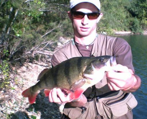 ma pêche en rivière
