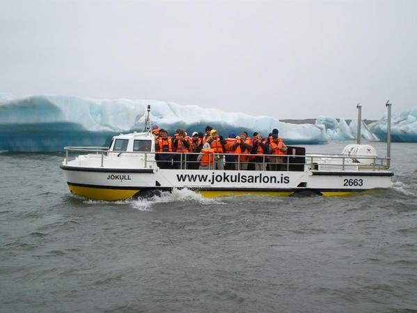 1 semaine en Islande en voyage organisé, un voyage à faire !!!